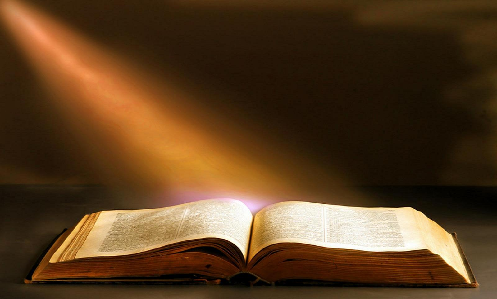 Some Background on Bible Translations