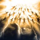 2 Thessalonians 2:13, A Rapture Passage?