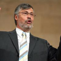 Pentecostal Turned Catholic Ulf Ekman Illustrates in His Conversion the Role Of Authority