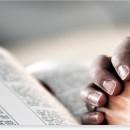 Prayer in Jesus' Name